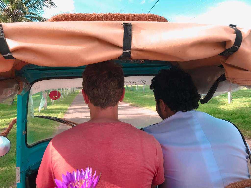 TukTuk Safari