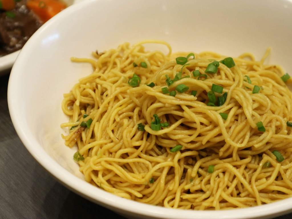 Twa Pak To Pan Fried Noodles