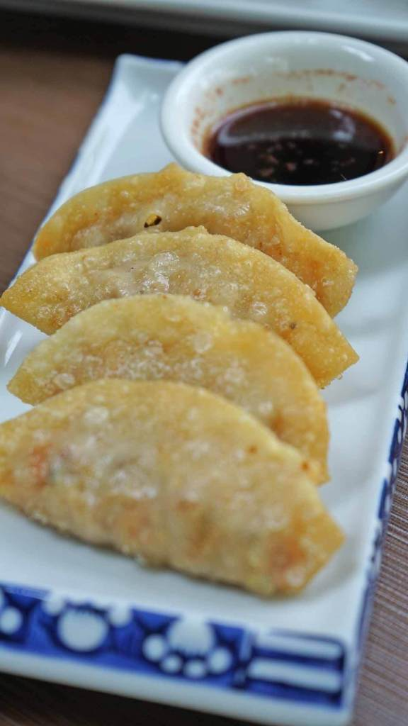 Hodai Restaurant - Unlimited Japanese Food in Quezon City