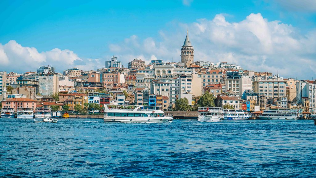Istanbul Walking Food Tour
