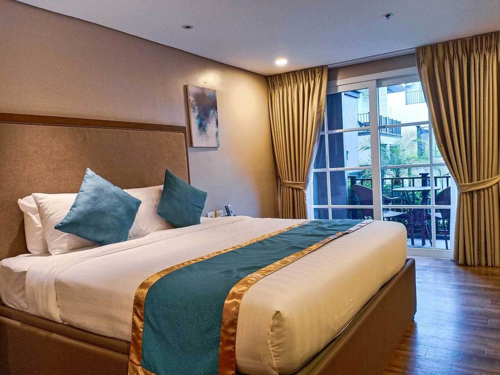 Royale Parc Hotel Tagaytay - Rooms
