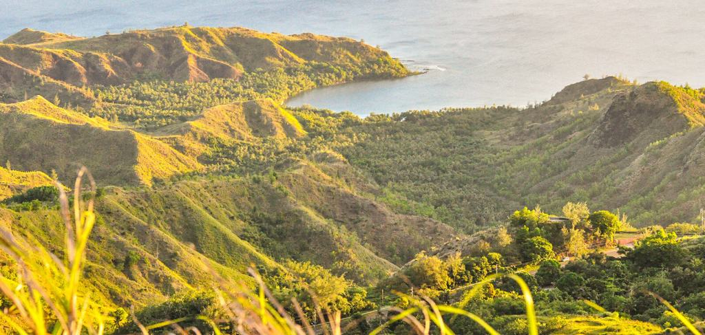 Top Things To Do In Guam - Mount Lamlam