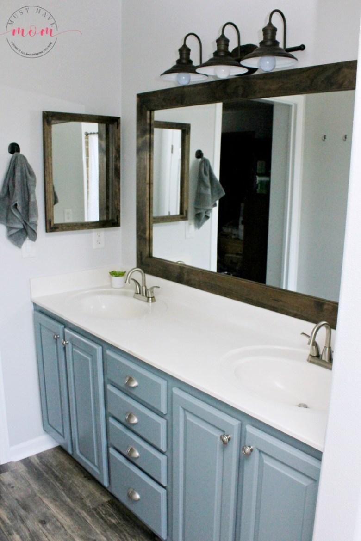 Farmhouse Master Bathroom Design Ideas and Layout ...