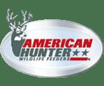 American Hunter Wildlife Feeders