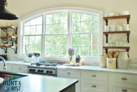 french country home tour