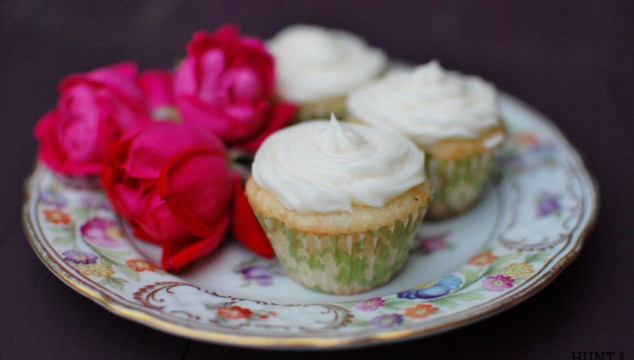 Coconut Crème Cupcakes: A Very Versatile Party Recipe