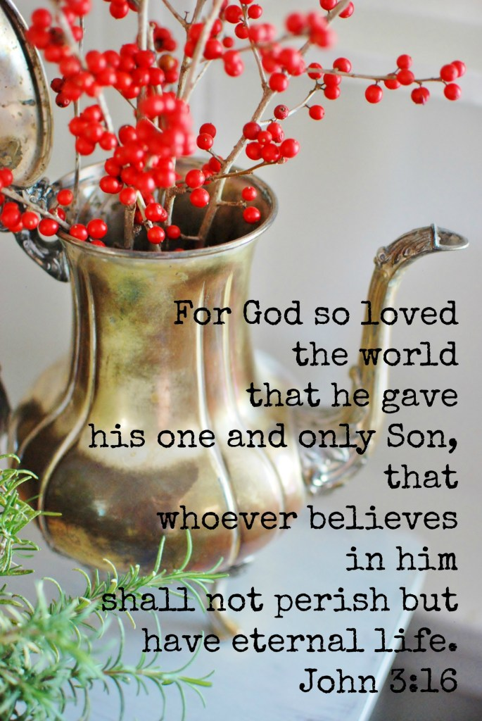 For God so loved the world that he gave his one and only son, that whoever believes in him shall not perish but have eternal life. John 3:16. Free Printable Valentine Blog Hop. www.huntandhost.net