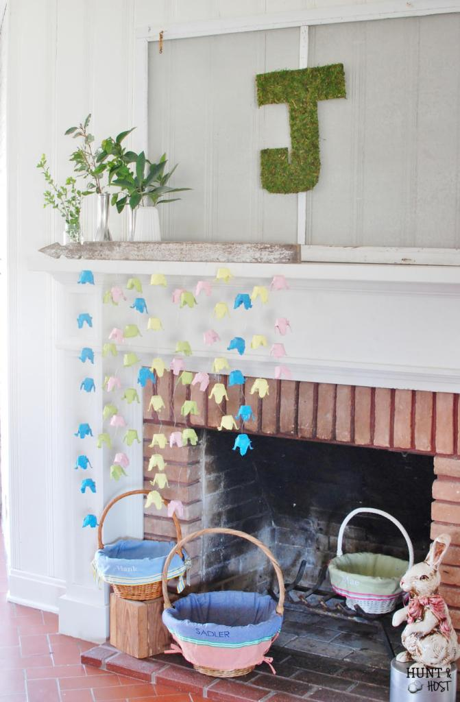 Want to get some Fixer Upper style for your Spring décor? Here is a Magnolia Market inspired project that you can't buy to round out the look! It's farm fresh.