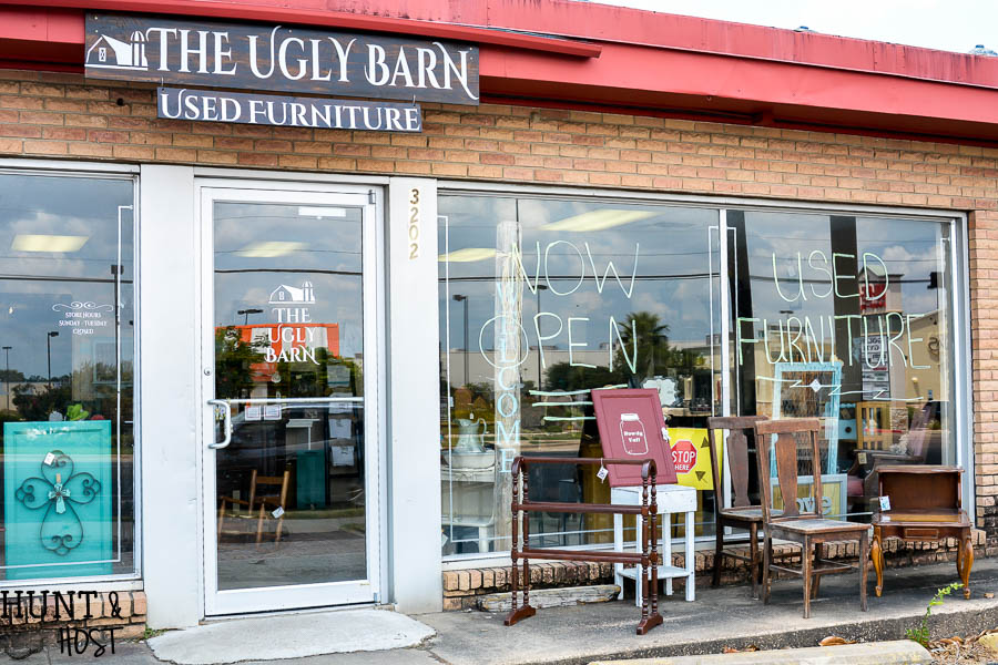 Used Furniture Stores In Bryan College Station