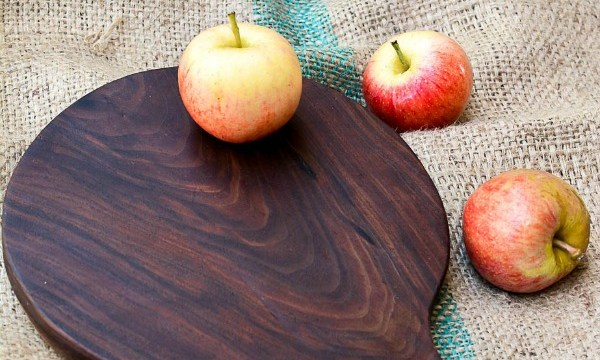 Wood Cutting Board Care