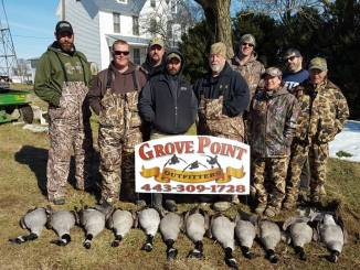 Grove Point Outfitters