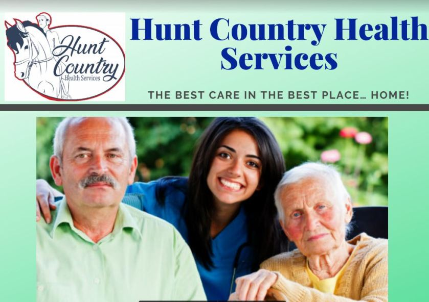 Hunt country health newsletter