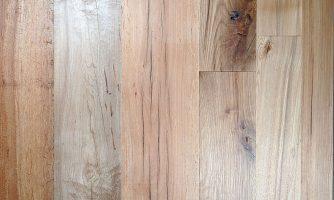 Resawn Mixed Hardwood