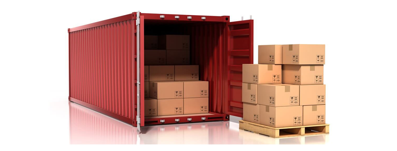 Self Storage Yards and Containers