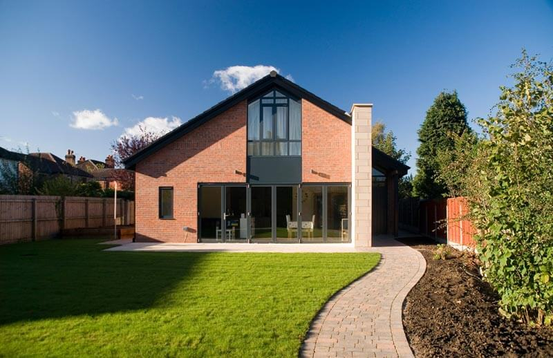 Use an Architect in Cheshire East and West