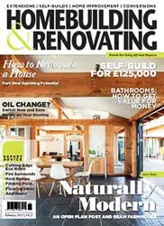 Homebuilding and Renovation Featured Architects Project