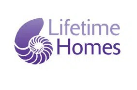 Lifetime Homes Logo