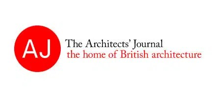 The Architects\' Journal featured project.