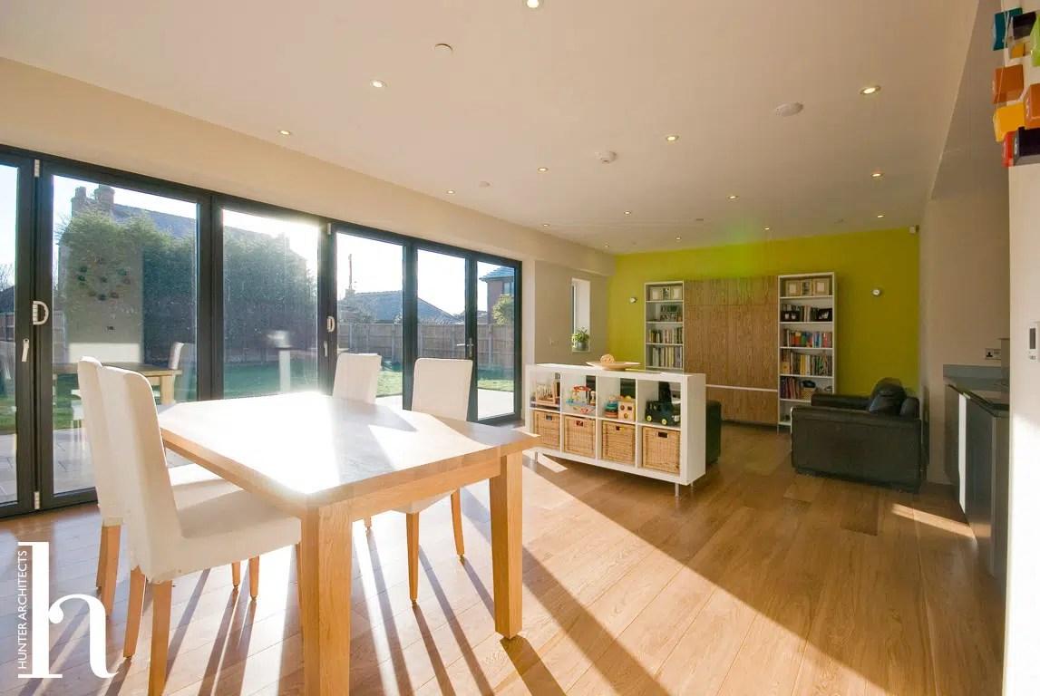 New Self Build Dwelling - RTPI Planning Consultants in Altrincham Cheshire