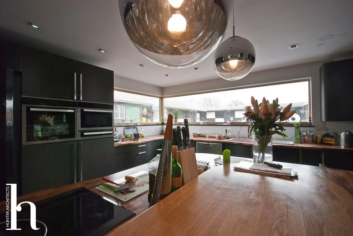 Planning Consultants for house extensions in North Wales