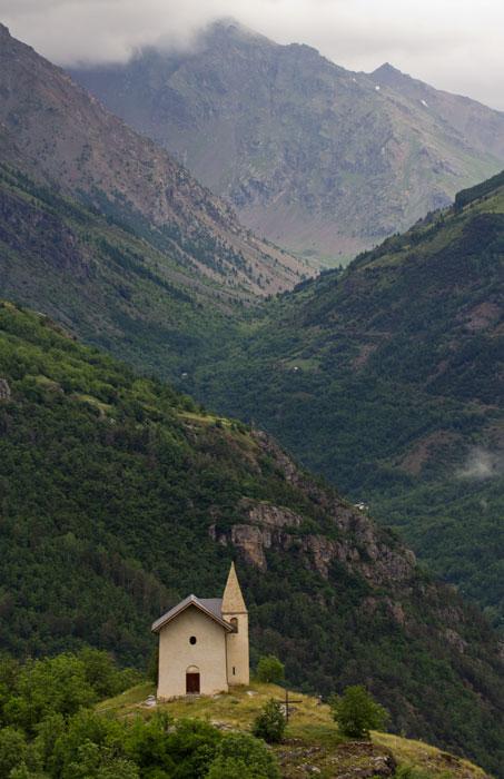 Alpine-Chapel