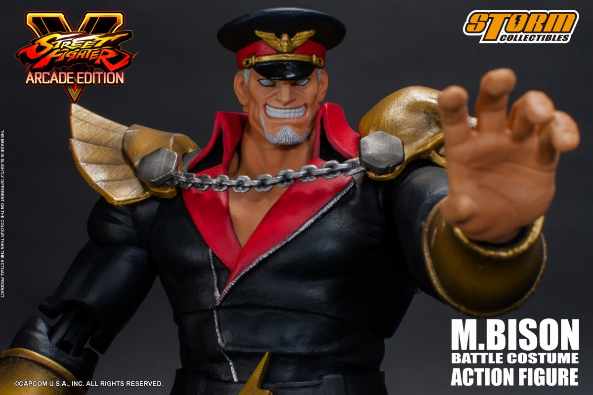 Release On Q1 2019 Storm Collectibles 1 12 Action Figure Street