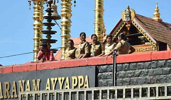 things-worse-in-sabarimala-temple-72-devotees-were-arrested