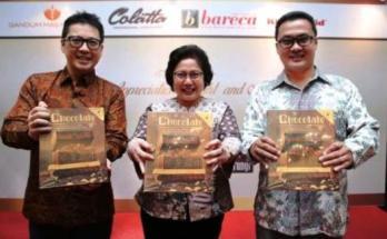 indonesian company kolata