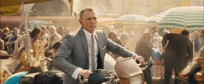 Skyfall movie locations from Turkey to Japan and Scotland