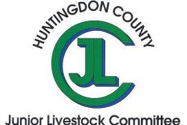 junior livestock tagging