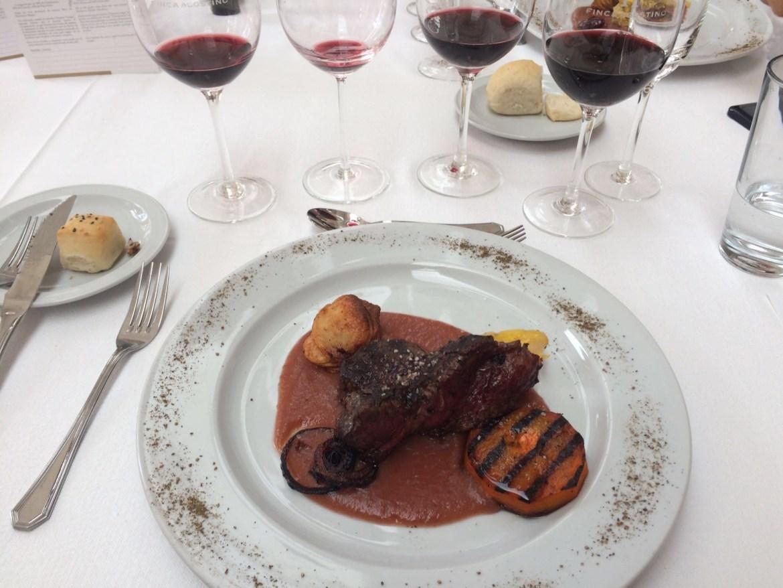 Mendoza; Argentina; food