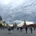 Moscow, Red Square, Russia, Russian Federation, Kremlin, Gum, Tverskaya Street