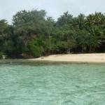 Beach, Tonga