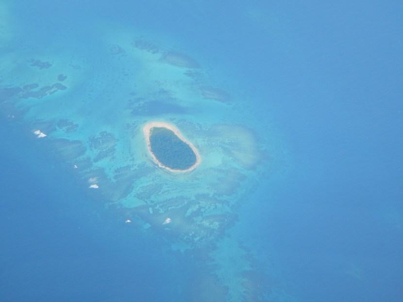 Island, Tonga