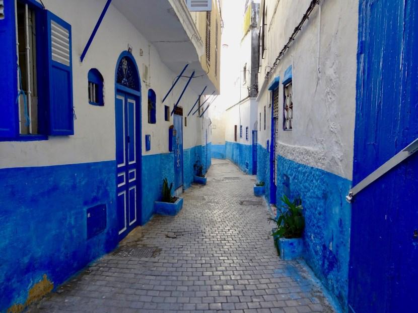 Tanger, Medina