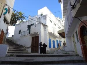 Morocco, Medina, Tanger