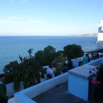 Café, Medina, Tanger