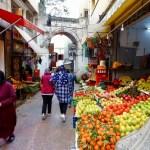 Tanger, Morocco, fruit