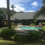 Fiji, Beachhouse