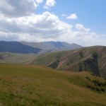 Kyrgyzstand Hunting.places.