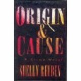 BOOK NOTES: Two More Shelly Reuben Novels Now Available in Digital Form