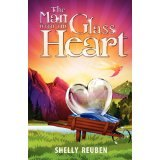 BOOK REVIEW: 'The Man With The Glass Heart': A Fable You Should Just Absorb: Don't Try to Intellectualize It