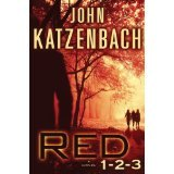 BOOK REVIEW: 'Red 1-2-3': Edge-of-Seat Thriller About a Novelist Planning Deaths of 3 Women to Revive His Career