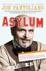 BOOK REVIEW: 'Asylum': Actor Joe Pantoliano's Plea for Understanding, Treating 'Brain Dis-Ease'