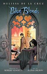 Graphic Novel About Vampires Who Are Much More Sophisticated than the 'Twilight' Bunch