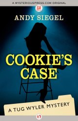 BOOK REVIEW: 'Cookie's Case': Tug Wyler's Back and He's Working Hard to Help His Clients