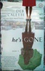 BOOK REVIEW: 'He's Gone': Complexities of Marriage, Divorce, Infidelities Examined in Debut Adult Novel