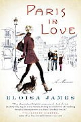 BOOK REVIEW: 'Paris in Love': Two Academics and Their Reluctant Children Spend a Sabbatical Year in Paris