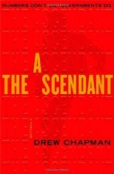 BOOK REVIEW: 'The Ascendant': Debut Cyber Thriller Posits 'War by Other Means' Between U.S., China