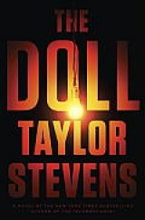 BOOK REVIEW: 'The Doll':  Informationist/Rescuer Vanessa Michael Munroe Faces Her Greatest Challenges
